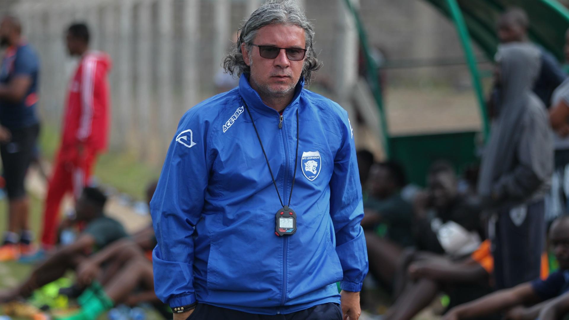 Kavazovic: Serbian coach leading race to succeed Kaze at Yanga SC