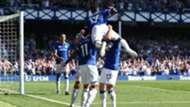 Everton Manchester United 21042019