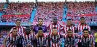 Junior de Barranquilla plantilla 2019-II