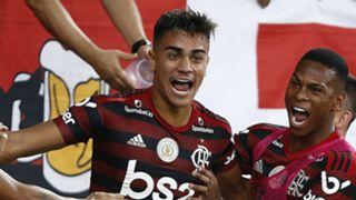 Reinier Flamengo 2019