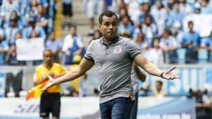 Jair Ventura Corinthians 2018