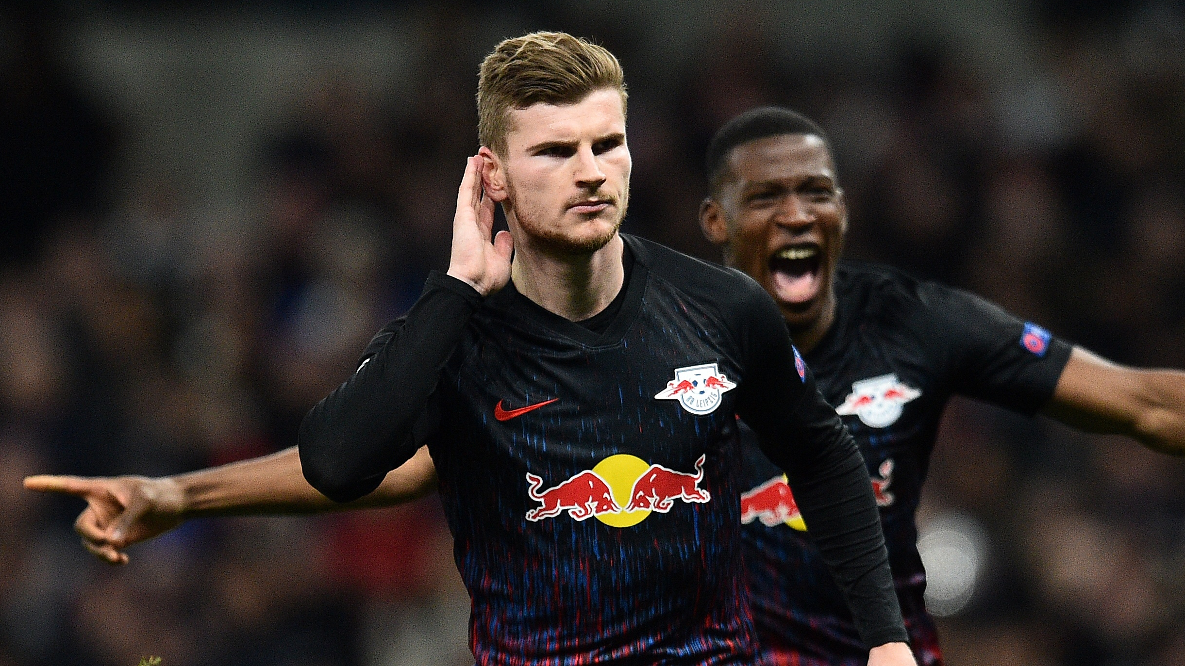Liverpool target Werner admits he would rather move abroad than ...