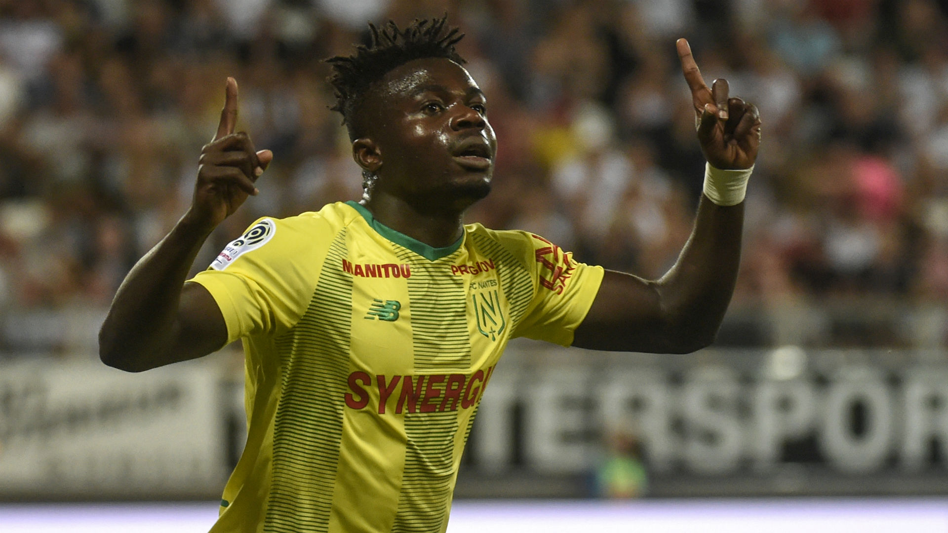 'I think it is the best decision' – Nantes' Simon lauds decision to end Ligue 1 campaign early