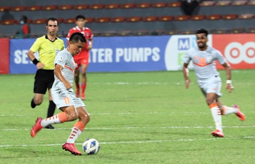 SAFF Championship 2021 LIVE: India vs Nepal