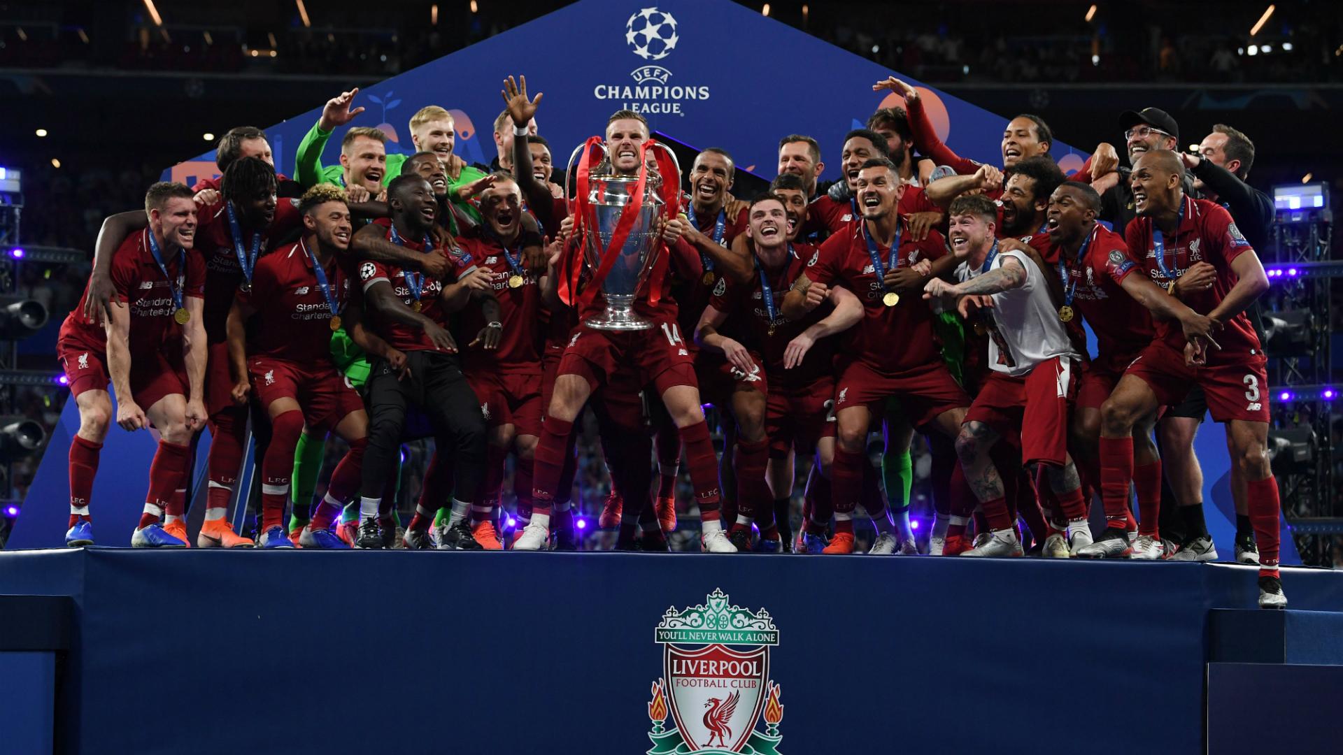 cl final 2019