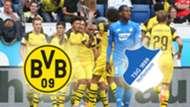 BVB 1899 Hoffenheim TV LIVE STREAM Bundesliga