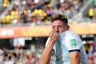 Adolfo Gaich Argentina Portugal World Cup U20 28052019