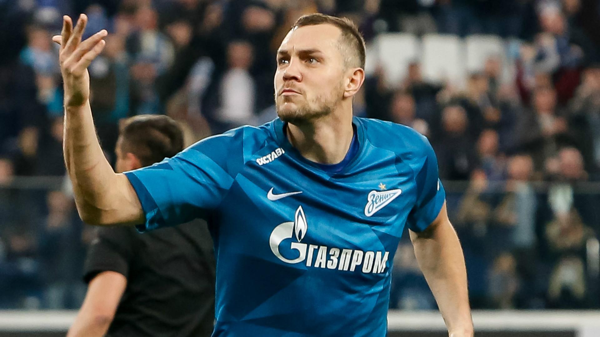 Ce joueur du Zenit qui s'offre au Real Madrid
