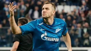 Artem Dzyuba Zenti 2019-20