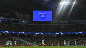 Var Manchester City Tottenham