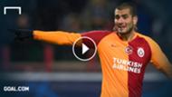 GFX Eren Derdiyok Galatasaray