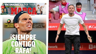 Marca June 12th Embed Only