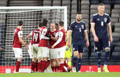 İskocya vs Avusturya 03.25.2021