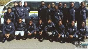 Young Bafana Academy Bayhill