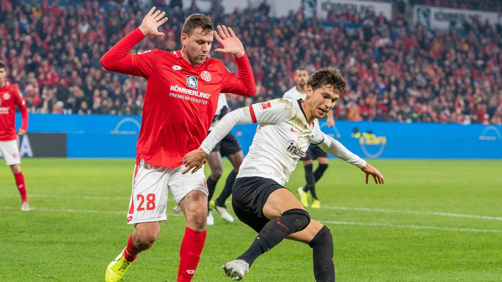 Eintracht Frankfurt Live Ticker Heute