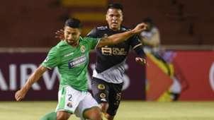 Audax Italiano - Cusco FC