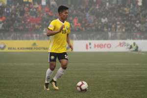 ISL 2018-19: Surchandra Singh and Rowllin Borges set to join Mumbai City FC