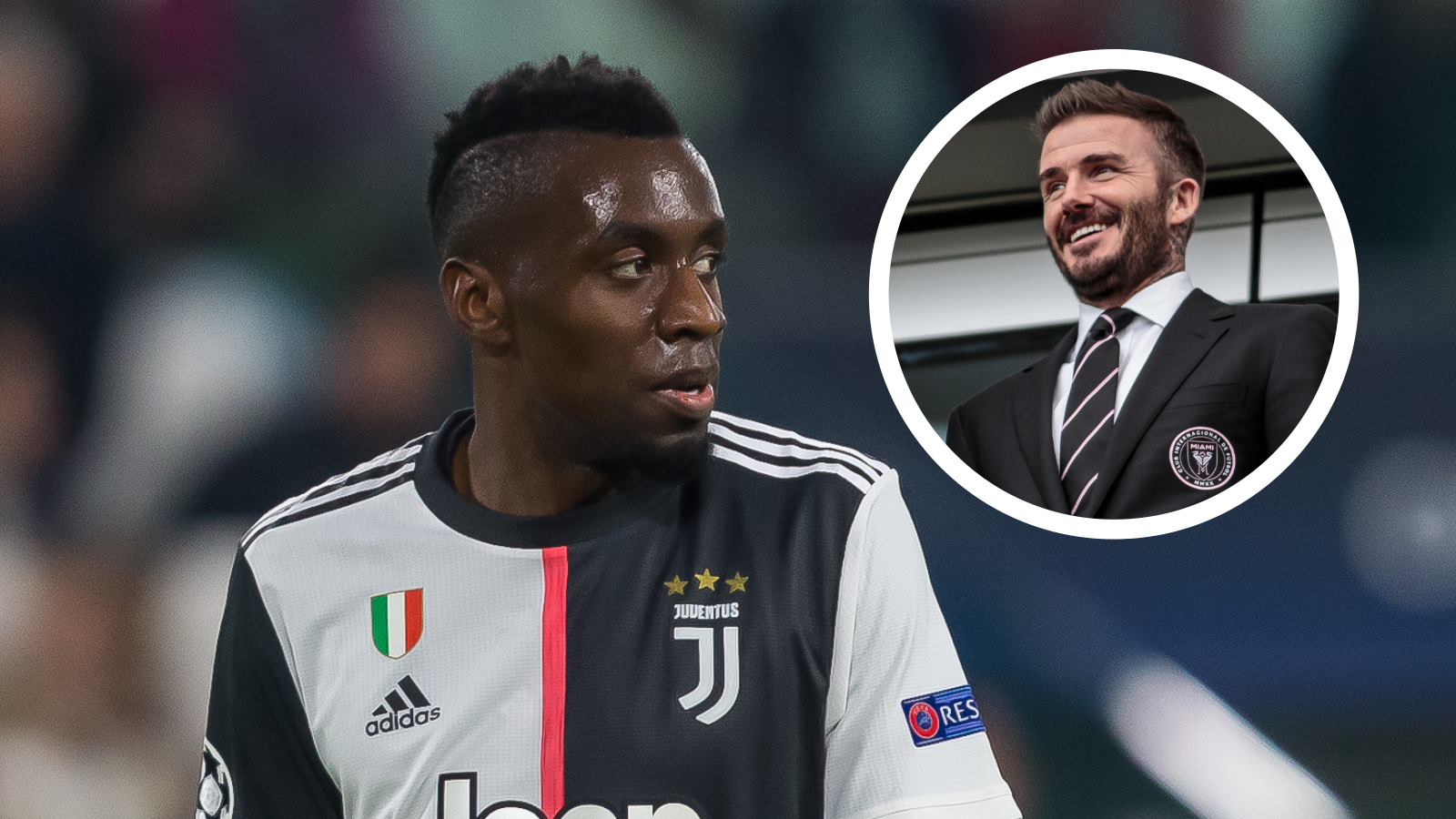 Matuidi first, James next? Beckham's big statement signings shows Inter  Miami is new MLS superclub | Goal.com