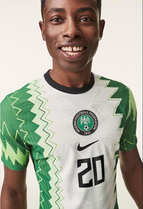 Nigeria Wm 2020