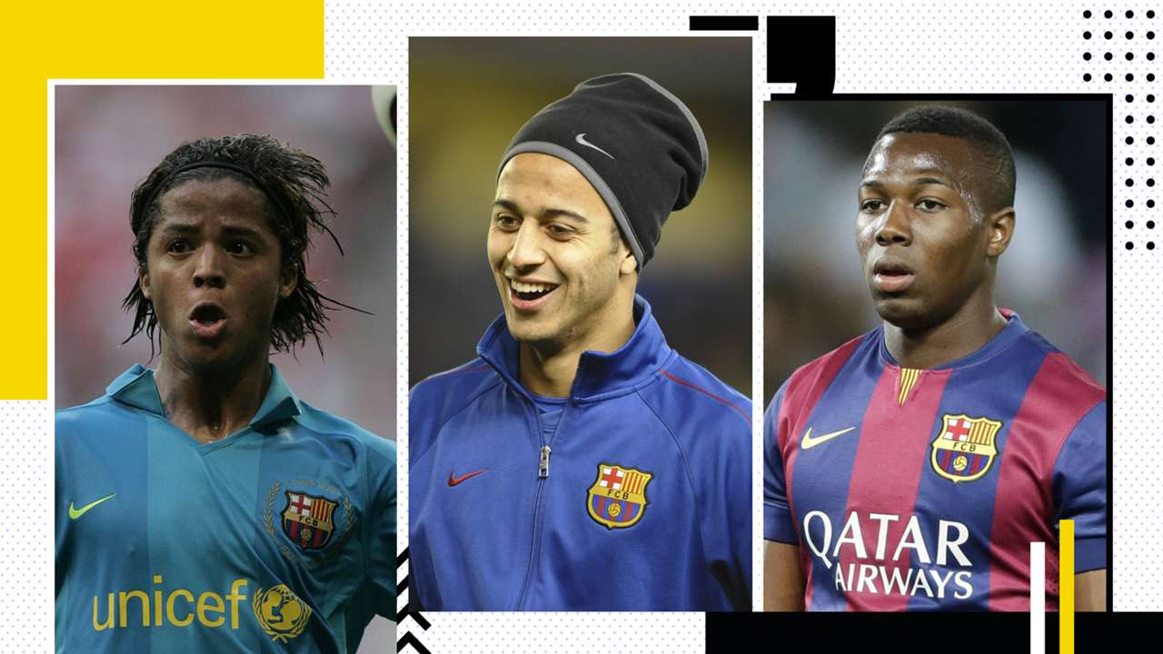 Barca Youngster