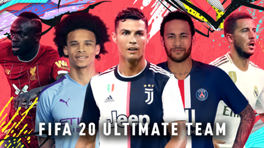 VOTE NOW: Goal Ultimate 11 powered by FIFA 20 - Who is the best left winger in the world?