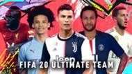 FIFA 20 LW