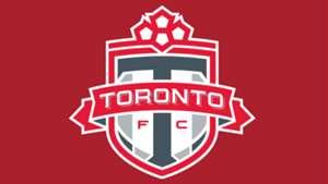GFX Toronto FC Logo Panel