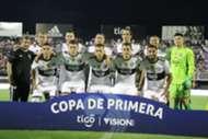 Olimpia Lopez (Paraguay) 29-11-19