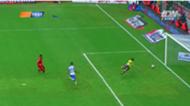 Gol de Toluca