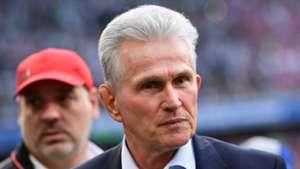 Jupp Heynckes Bayern München 14042018