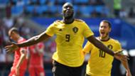 Belgium Tunisia World Cup 2018