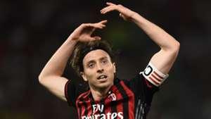 Riccardo Montolivo, AC Milan
