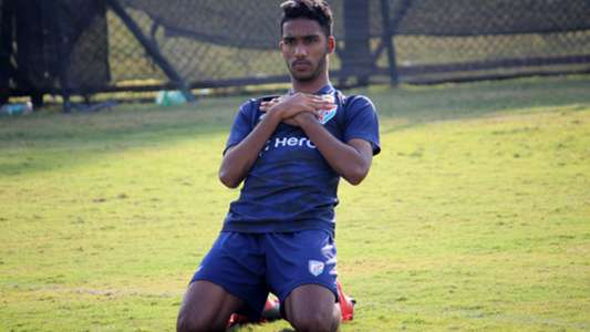 NxGn India: Harsh Patre – The GFDC graduate at Indian Arrows with eyes set on the 2022 AFC U-19 Qualifiers
