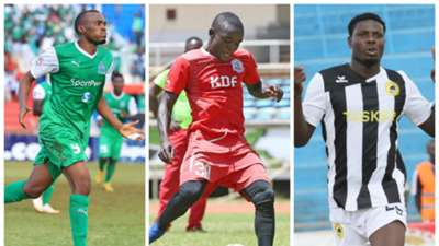 KPL strikers