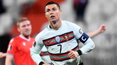 Euro 2020 Top 100 Cristiano Ronaldo