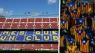 Mes que un club Barcelona