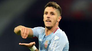 Steven Jovetic Monaco