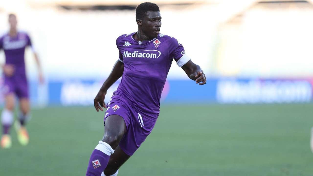 Alfred Duncan Fiorentina