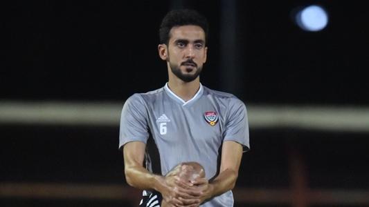 Việt Nam - UAE: Cầu thủ kỳ cựu của ĐT UAE muốn phục thù khi đối đầu với ĐT Việt Nam | Goal.com