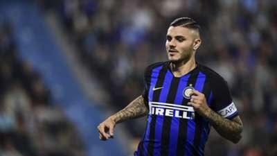 Mauro Icardi - SPAL Inter