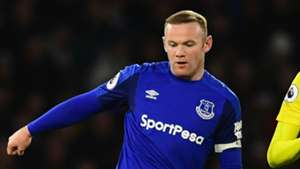 Wayne Rooney Everton Watford