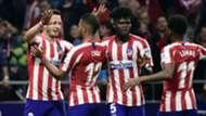 Atlético Athletic 26102019