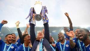 Claudio Ranieri Leicester City Premier League 2016