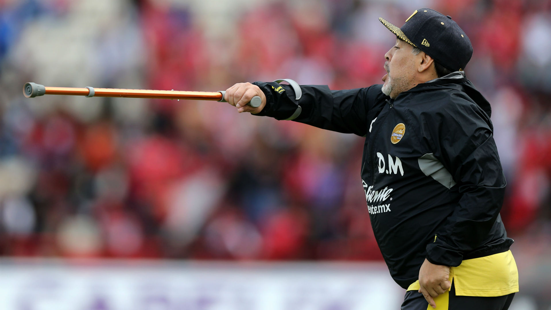 Net worth of Diego Maradona