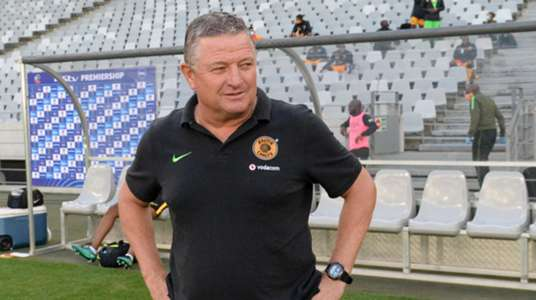 'We have mental fatigue' – Kaizer Chiefs coach Hunt welcomes Fifa break with Soweto Derby clash looming