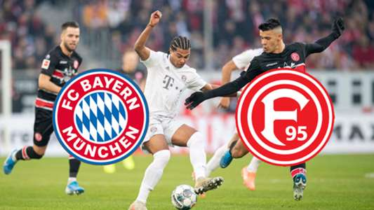 Fc Bayern Düsseldorf