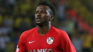 Olarenwaju Kayode Gaziantep FK