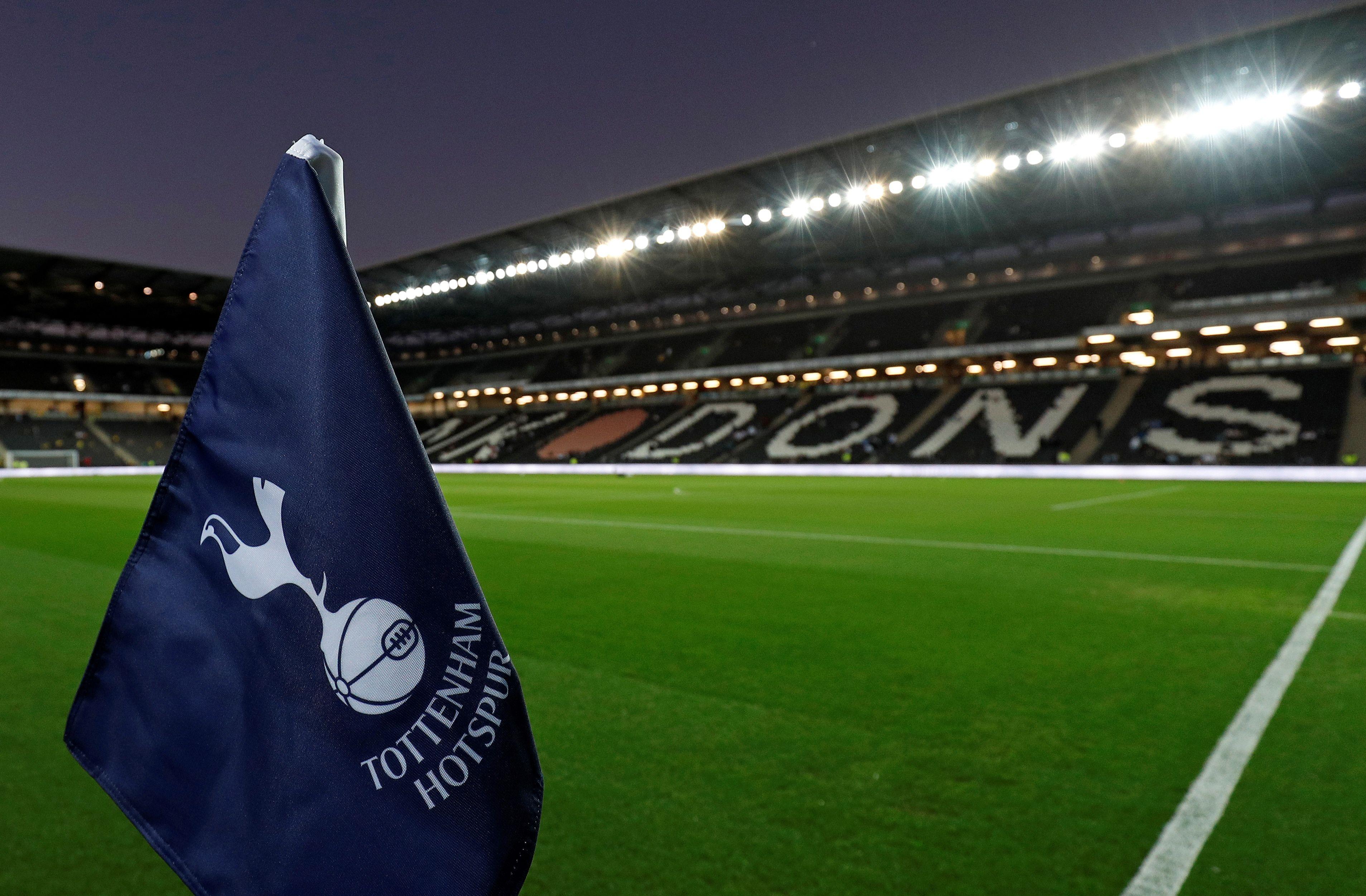 Stadium MK Tottenham Hotspur
