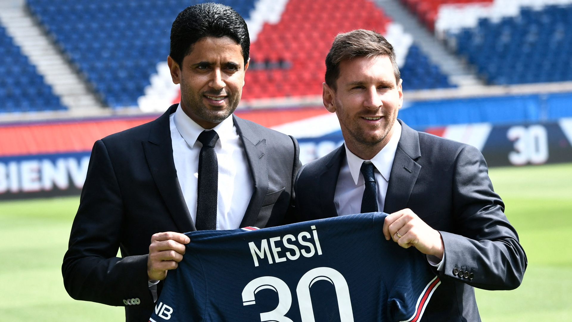 Will Messi and PSG win the Champions League? Check out Goal's Shop Window Transfer Show