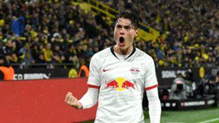Patrik Schick RB Leipzig 2019-20